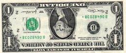 USA= NEW YORK    2003   1  DOLLAR   STAR  NOTE  VF/X FINE - Bilglietti Della Riserva Federale (1928-...)