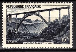 FRANCE 1952 -  Y.T. N° 928 - NEUF** /3 - France