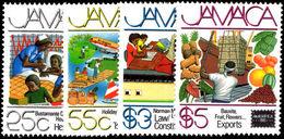 Jamaica 1986 Ameripex Unmounted Mint. - Jamaica (1962-...)