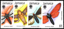 Jamaica 1990 Expo Unmounted Mint. - Jamaica (1962-...)