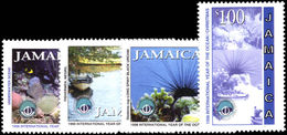 Jamaica 1998 Christmas Unmounted Mint. - Jamaica (1962-...)
