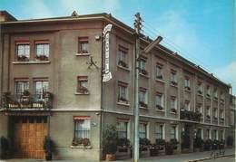 """/ CPSM FRANCE 61 """"Alençon, Grand Hôtel De La Gare"""" - Alencon"""