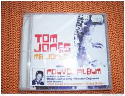TOM  JONES  °  COLLECTION DE CD ALBUM  + 2 CD SINGLE - Other - English Music