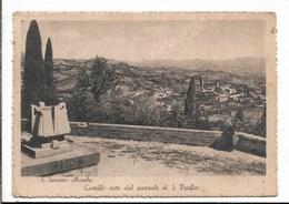 San Severino Marche (MC) - Viaggiata - Autres Villes