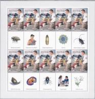 Australia 2008 Post Office Pack Quarantine - Ungebraucht