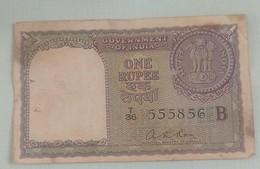 1957  India Indein Indie.. Circulated AK Roy 555856/B - India