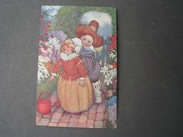 M.Munk  W. W. Vienne Karte Nr. 563 - Künstlerkarten
