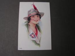 Italy , Vivian Marsell London - Frauen