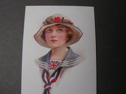 Great Britain  , Vivian Marsell London - Frauen