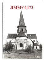 CPM Dentelées - Eglise De Saint Outrille - GRACAY 18 Cher - Edit. CIM COMBIER MACON N° 62 - Scans Recto-Verso - Graçay