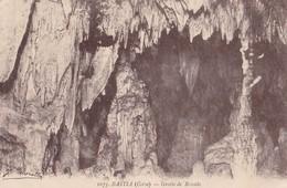 BASTIA - Grotte De Brando - Bastia