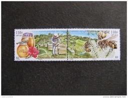 Nouvelle-Calédonie: TB Bande N°1199/1200, Neuve XX . - Nuevos