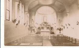RELIGION // INTERIEUR D EGLISE - Glaube, Religion, Kirche