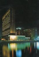 GIAPPONE-OSAKA-ROYAL HOTEL-NOTTURNO - Osaka
