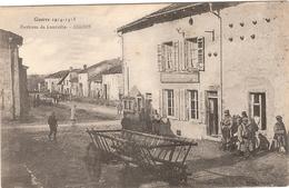 CPA Serres Environs De Luneville  1914 1915 54 Meurthe Et Moselle - Sonstige Gemeinden