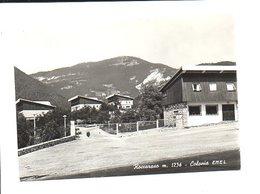 373 ROCCARASO   Colonia   ENEL - L'Aquila