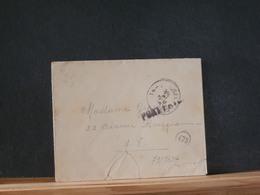 79/862A  LETTRE DE BRUX. POUR BRUX. 1918   PORT PAYE - Autres