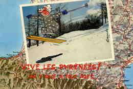 ILLUSTRATEUR   ILL 671  / ALEXANDRE  SERIE 828 / 5  CPM / CPSM 10 X 15 - Alexandre