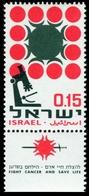 1966Israel377CANCER RESEARCH - Nuevos (con Tab)
