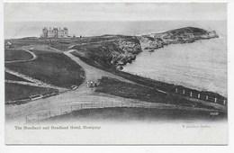 Newquay - The Headland And Headland Hotel - Newquay