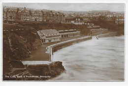 Newquay - The Cosy Nook & Promenade - Newquay