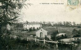 61 - TANVILLE - La Verrerie Du Gast - France