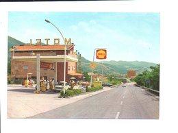 357  POLLA  Ingresso Autostrada  Shell - Salerno
