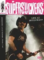 SUPERSUCKERS - Live At Helldorado - DVD - Muziek DVD's