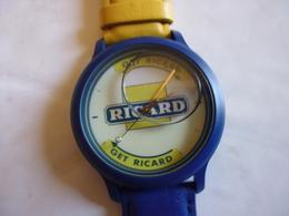 Montre Get Ricard - Alcools