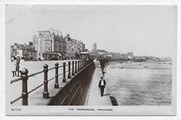 The Promenade, Penzance - Kingsway S.5133 - England