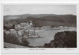 Cawsand, Near Plymouth - Rotary Photo 10636 - England