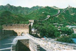 CHINE - La Grande Muraille - China