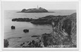 Godrevey Lighthouse - Hawke 17053 - England