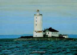 """Lighthouse """"Tolbukhin"""" - Lighthouses"""