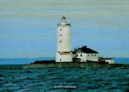 "Lighthouse ""Tolbukhin"" - Fari"
