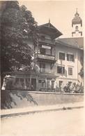 "M07872 ""HOTEL AUKENTHALER-PROPRIETA' FERRARIS"" ANIMATA CART ORIG. NON SPED. - Bolzano (Bozen)"