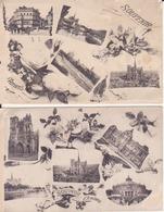 Souvenir D'Amiens - Souvenir De...