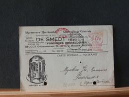 79/887A CP BELG. OBL. BRUGGE 1940 - Belgium