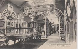 Bordeaux Exposition Maritime Intérieur Du Palais De L'Alimentation - Bordeaux