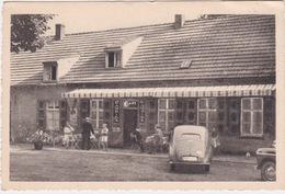 Postel, Herberg Meeus Broeckx, Campina Bier Reclame Oude Auto Type Eend Of Beetle.Mol - Mol