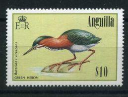 ANGUILLA ( POSTE ) Y&T  N°  597  TIMBRE  NEUF  SANS  TRACE  DE  CHARNIERE . - Anguilla (1968-...)