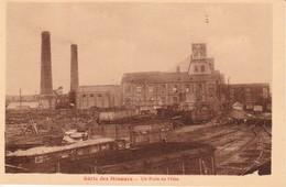 62.LEN - Un Puits De Mine , à BETHUNE - Bethune