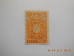 Sevios / Private Or Stadtpost / **, *, (*) Or Used - Deutschland