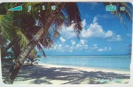 MT-10 Lagoon  - - Northern Mariana Islands