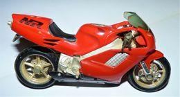 MAISTO MOTO 1/18 HONDA NR TBE - Motorcycles