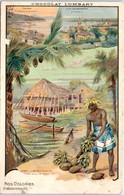 OCEANIE --  Nos Colonies - Tahiti
