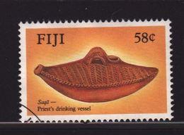 Fiji 1989, Minr 582, Vfu - Fiji (1970-...)