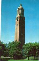 BROOKINGS - Campanile Of State College - Brookings
