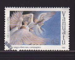 Vanuatu 1988, Minr 807, Vfu - Vanuatu (1980-...)