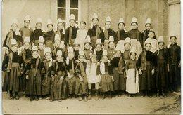 St -jean -Trolimon -  Tronoan - Carte-photo - Autres Communes